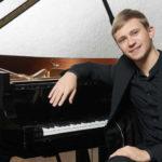 Toda la Música | Yutong Sun en el Palau de la Música Catalana