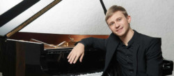 Toda la Música | XVIII Concurso Internacional de Piano de Santander. Gira de galardonados