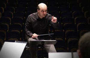 Convocadas nuevas audiciones para la Orquesta Sinfónica Universidad de Navarra
