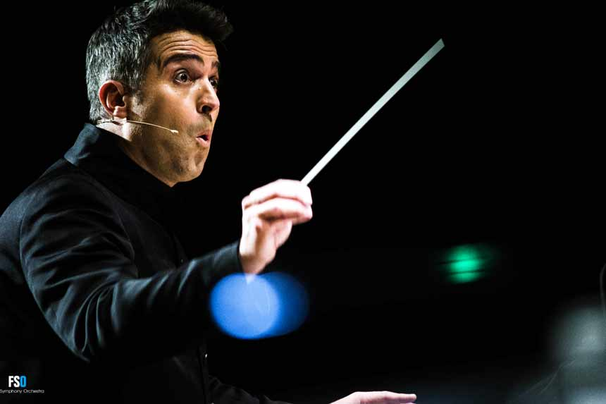 Toda la Música | La Film Symphony Orchestra en el Auditorio Nacional de Madrid