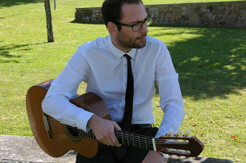 Toda la Música | Nace el ciclo Música en la Biblioteca Nacional de España