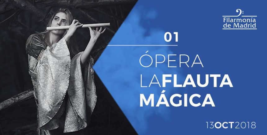 Toda la Música | Estreno de la 10º Temporada de Filarmonía de Madrid en el Auditorio Nacional