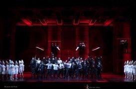 Toda la Música | Faust el clásico de la ópera francesa llega a cines desde el Teatro Real en sorprendente producción