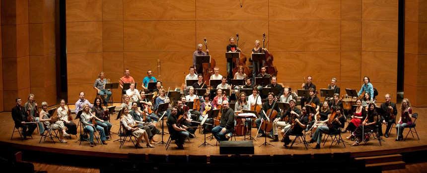 Toda la Música | Les Musiciens de Louvre en la Semana de la Música Antigua de Estella