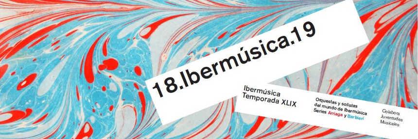 Toda la Música | La London Symphony Orchestra inaugura la 49º temporada de Ibermúsica