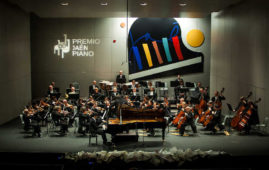 El Premio 'Jaén' de Piano abre hasta el 13 de marzo el plazo de inscripción para su 61ª edición