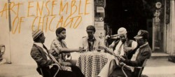 Art Ensemble of Chicago-min