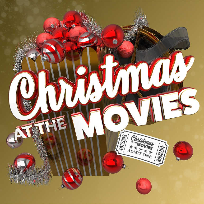Toda la Música | Christmas at the movies, la banda sonora esencial para estas navidades