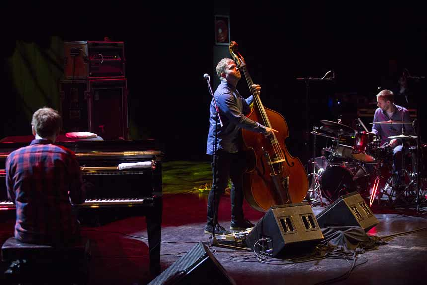 Toda la Música | El Festival Internacional de Jazz de Málaga recibe al legendario batería Billy Cobham