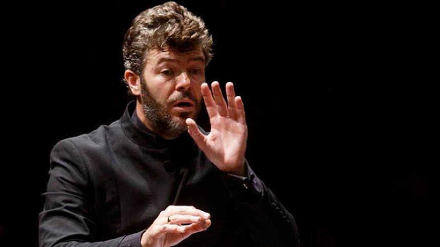 Toda la Música | Música sinfónica en el Auditorio Regional de Murcia