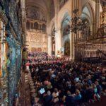 Toda la Música | Actualizado: Un Réquiem alemán, de Johannes Brahms en la Catedral de Toledo