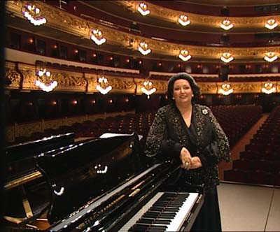 Toda la Música | El Liceu expresa su pésame por el fallecimiento de Montserrat Caballé