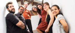 Toda la Música | Nit dopera i cançò en las Meriendas con Música Clásica del MEAM
