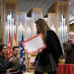 Toda la Música | Juventudes Musicales de España celebra la edición de cámara de su concurso más concurrida