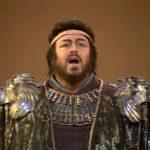 Toda la Música | Pavarotti Ya disponible la BSO de la película del director Ron Howard