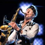 Toda la Música | Programación del 38º Cartagena Jazz Festival