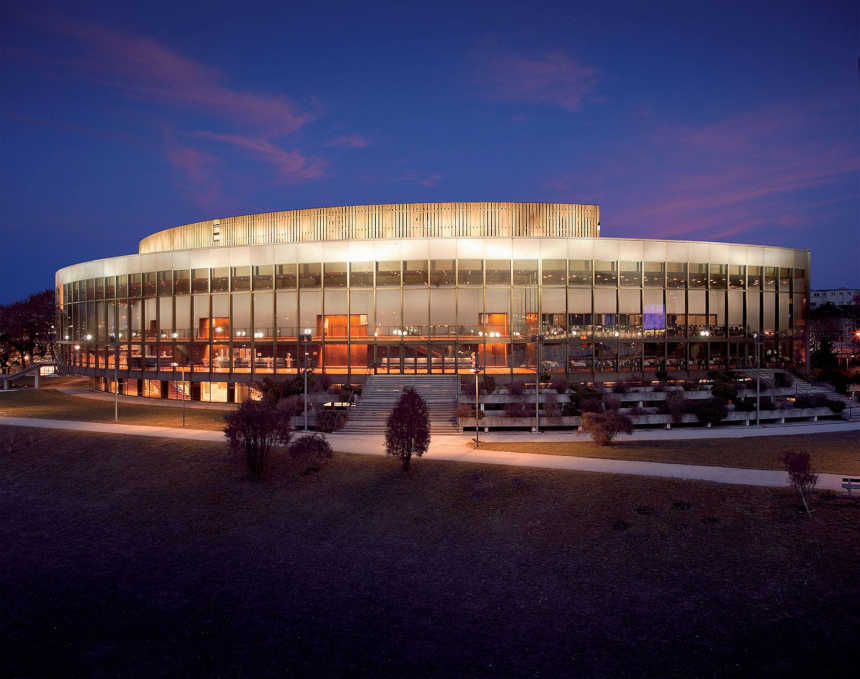 "Toda la Música | ""Brillante"" Orquesta a orillas del Danubio"