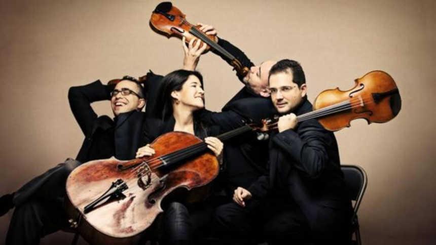 Toda la Música | Iberia. Relaciones musicales entre Portugal y España, en la Fundación Juan March