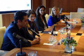 Toda la Música | El maestro Andrés Orozco Estrada presentan el concierto inaugural del nuevo curso académico 2018 2019