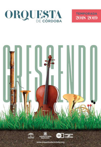 Toda la Música | La Orquesta de Córdoba con un corcierto dentro del ciclo Clásicos del siglo XX