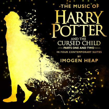 Toda la Música | La banda sonora de Harry Potter and the Cursed Child sale a la venta en noviembre