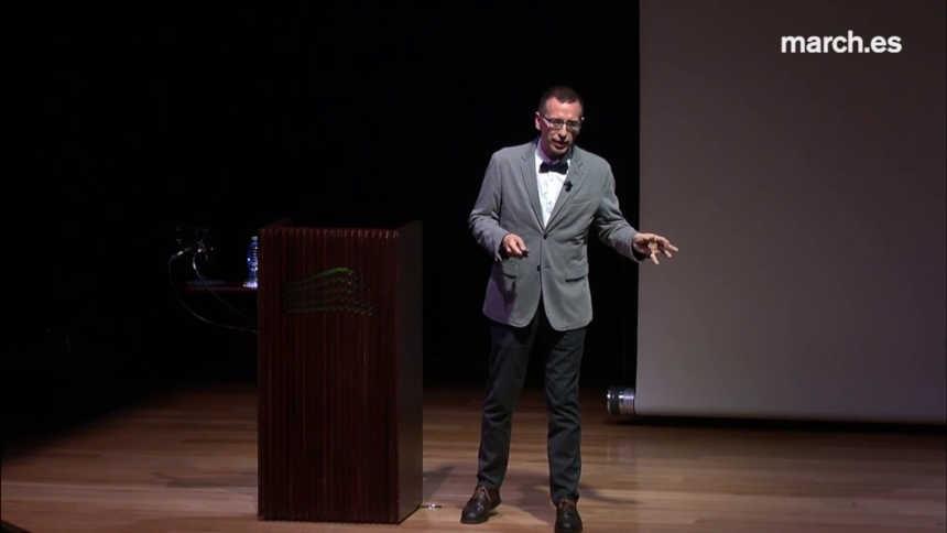 Toda la Música | Viernes Temáticos de la Fundación Juan March con Clichés musicales: visiones de España
