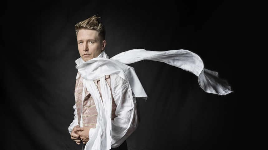 Toda la Música | La nueva estrella rossiniana Maxim Mironov debuta en el Liceu y lanza nuevo disco