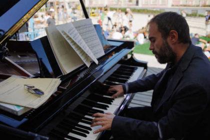 Toda la Música | Jazz y clásica y África inspira a Occidente, polirritmias y polifonías.Todo en la Fundación Juan March
