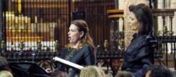 Toda la Música | El Liceu abre la temporada en el Monasterio de Montserrat con un concierto extraordinario