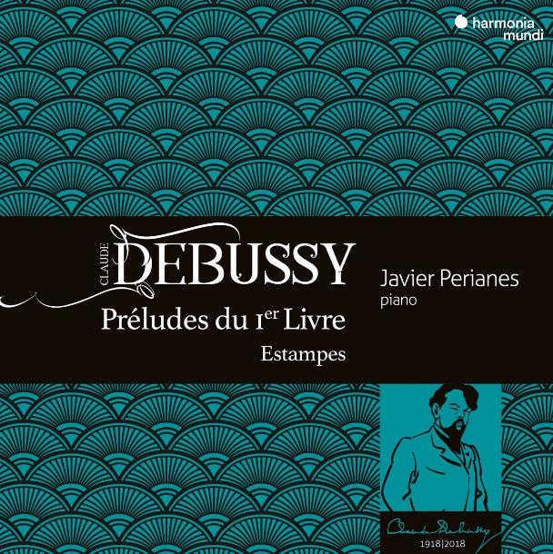 Toda la Música | Javier Perianes rinde homenaje a Debussy en su nuevo disco