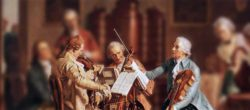 Toda la Música | Audición comentada   Obras del periodo Barroco