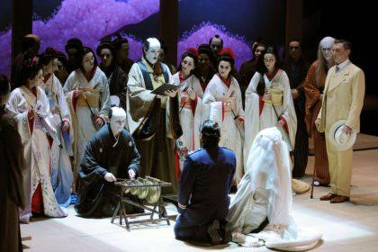 Toda la Música | Madama Butterfly de Giacomo Puccini en el Gran Teatre del Liceu