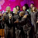 Toda la Música | Alabama Gospel Choir   9º Gira   Oh Happy Day!