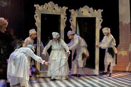 Toda la Música   Una ambiciosa y viajera programación para al VII temporada de Ópera de Cámara de Navarra