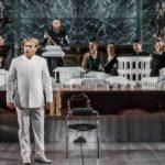 Toda la Música | Les Arts estrena 'La clemenza di Tito', de Mozart, en versión semiescenificada