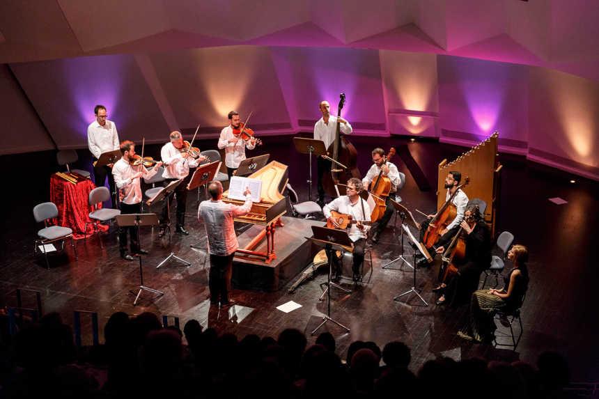 Toda la Música | La Orquesta Barroca de Tenerife comienza su segunda temporada