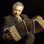 Toda la Música | Un bandoneón en Madrid. Concierto del músico argentino Víctor Hugo Villena
