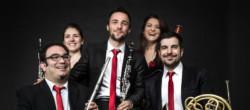 Toda la Música | Kebyart Ensemble en el Deltachamber Music Festival, IV Festival Internacional de Música de Cámara