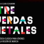 Toda la Música | 'Entre Cuerdas y Metales' selecciona a los finalistas de música de cámara
