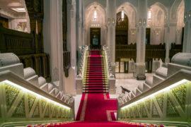 Toda la Música | El Festival Castell de Peralada lleva la tragedia de Nagasaki a Oriente Medio