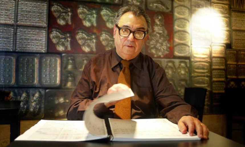 Toda la Música | El compositor catalán Joan Guinjoan fallece a los 87 años