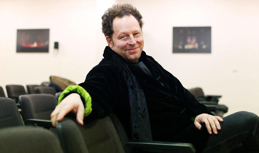 Toda la Música | Schiller como inspiración en la Real Orquesta Sinfónica de Sevilla