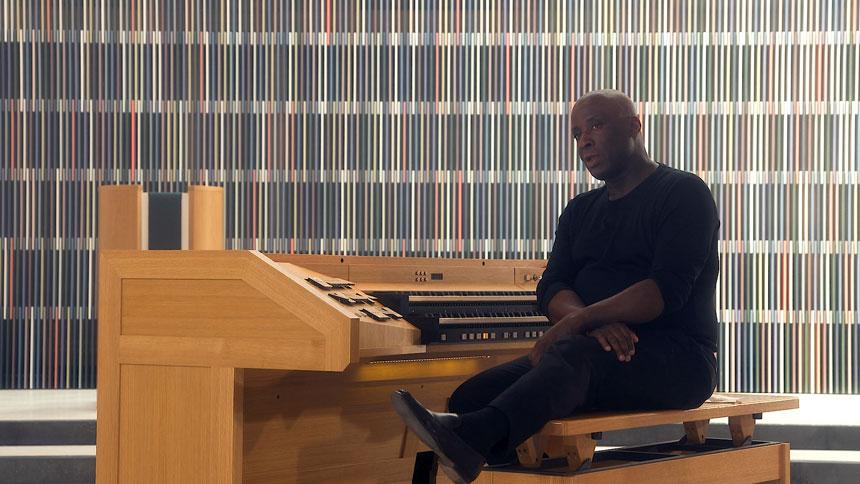 Toda la Música | Wayne Marshall en un concierto de órgano en el Auditorio Nacional de Madrid