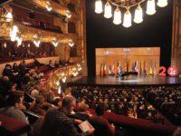 Toda la Música | La soprano Aigul Khismatullina y el tenor Iván Ayón ganan la 56º edición del Concurso Tenor Viñas