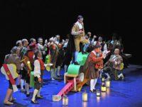 Toda la Música | El Coro del Gran Teatre del Liceu convoca dos plazas de soprano y dos de tenor
