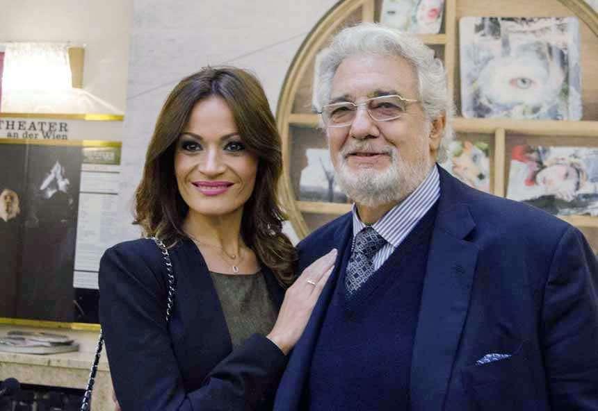 Toda la Música | La soprano Davinia Rodríguez debutará en la Ópera de Los Ángeles