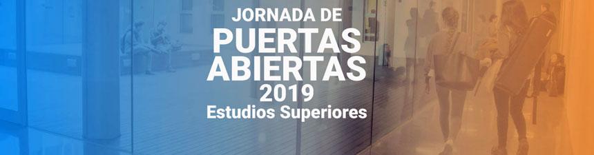 Toda la Música | Jornada de Puertas Abiertas 2019 en el Conservatori Liceu de Barcelona