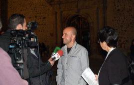 El almeriense Juan Cruz-Guevara obtiene el Premio Reina Sofía de Composición Musical