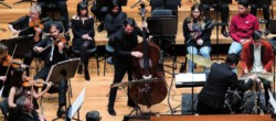 Toda la Música | Audiciones de 3./2. Principal asistente Violonchelo 100% para Orquesta Sinfónica de Castilla y León