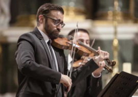 Toda la Música | El CNDM presenta junto al Ayuntamiento de Oviedo la sexta edición del ciclo Primavera Barroca